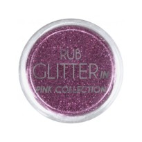 RUB Glitter EF Exclusive PINK  #4