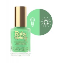 VERNIS A ONGLES CHANGE AU SOLEIL #CUT GRASS RUBY WING