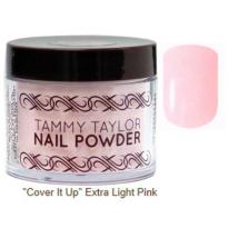 Cover it up Extra Light Pink Powder Tammy TAYLOR