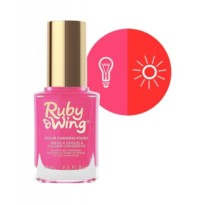 VERNIS A ONGLES CHANGE AU SOLEIL PRETTY IN PINK RUBY WING