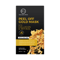 Masque GOLD Peel Off  au Collagène et Rétinol BCL