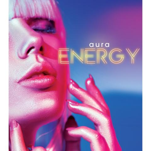 Collection AURA ENERGY