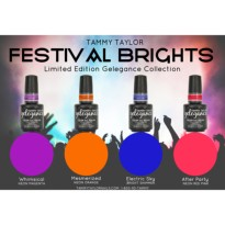 VERNIS SEMI PERMANENT FESTIVAL BRIGHTS COLLECTION TAMMY TAYLOR