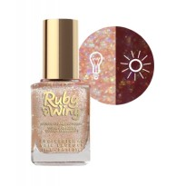 VERNIS A ONGLES CHANGE AU SOLEIL #CHOCOLATE MOUSSE RUBY WING