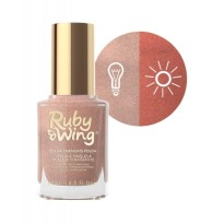 VERNIS A ONGLES CHANGE AU SOLEIL #BONFIRE RUBY WING