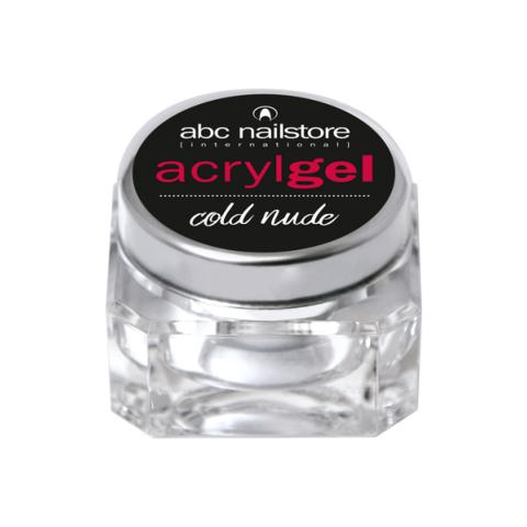ACRYGEL COLD NUDE ABC NAILSTORE 15gr