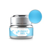 Gel UV LED PAINT N°16 EF Exclusive