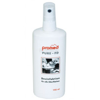 DESINFECTANT SPRAY TOUTES SURFACES #PURE-FD PROMED, 125ml