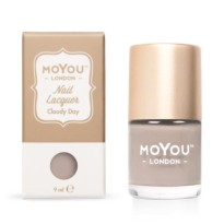 VERNIS STAMPING CLOUDY DAY 9ml  MOYOU