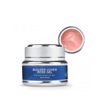 Gel UV COVER ROSE BUILDER 15ml EF Exclusive