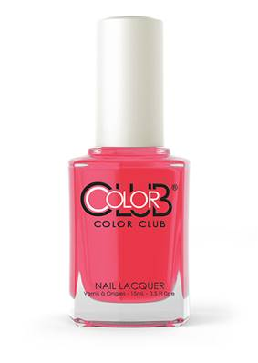 VERNIS A ONGLES ALL OVER PINK COLOR CLUB #47