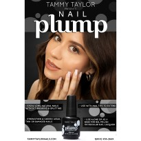 BASE COAT NAIL PLUMP TAMMY TAYLOR