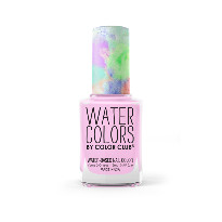 VERNIS A ONGLES A L' EAU POUR LES ENFANTS #Don't Rock On The Boat WATER COLOR by COLOR CLUB