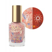 VERNIS A ONGLES CHANGE AU SOLEIL #DOLLED UP RUBY WING