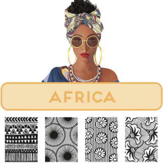 Collection Africa