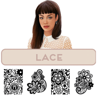Collection Lace