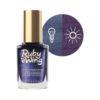 VERNIS A ONGLES CHANGE AU SOLEIL #LOW RISE RUBY WING