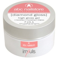Gel UV DIAMOND GLOSS Impuls ABC NAILSTORE