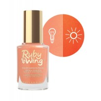 VERNIS A ONGLES CHANGE AU SOLEIL #SILK SHEETS RUBY WING
