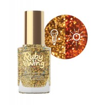 VERNIS A ONGLES CHANGE AU SOLEIL #RIDE'EM COWGIRL RUBY WING