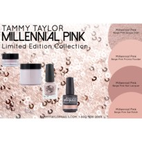 POUDRE ACRYLIQUE MILLENNIAL PINK TAMMY TAYLOR