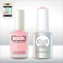 VERNIS SEMI PERMANENT MORE AMOUR  COLOR CLUB #933