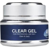 Gel UV Clear EF Exclusive 15 ml