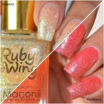 VERNIS A ONGLES CHANGE AU SOLEIL TIDE RUBY WING
