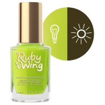 VERNIS A ONGLES CHANGE AU SOLEIL #PEACE N LUV RUBY WING