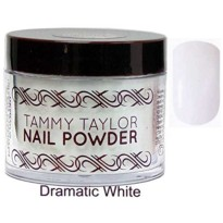 S-SET DRAMATIC White powder Tammy TAYLOR
