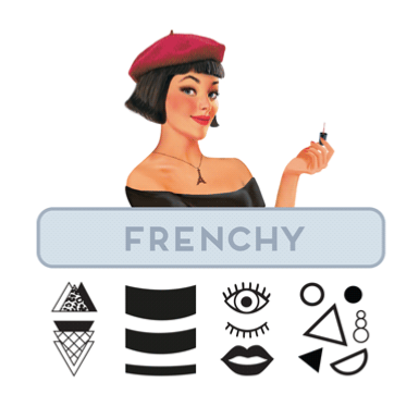 Collection Frenchy