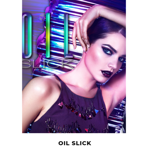 Collection OIL SLICK