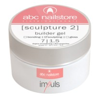 UV GEL Sculpture 2 Impuls ABC NAILSTORE