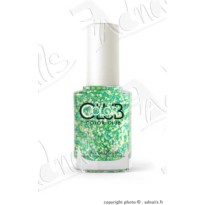 Vernis à ongles COLOR CLUB GO GO GREEN #ANR04