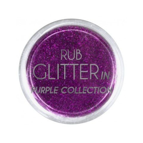 RUB Glitter EF Exclusive PURPLE  #2