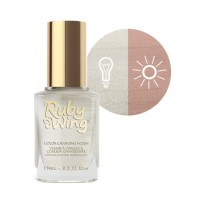 VERNIS A ONGLES CHANGE AU SOLEIL #HIP HUGGERS RUBY WING