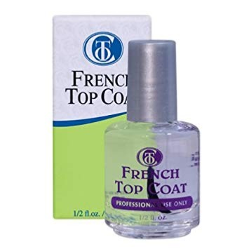 FRENCH TOP COAT de CHRISTRIO
