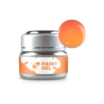 Gel UV LED PAINT N°26 EF Exclusive