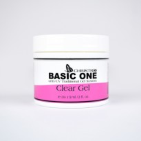 Gel uv BASIC ONE clear 60 ml CHRISTRIO