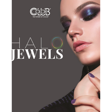 COLLECTION HALO JEWELS