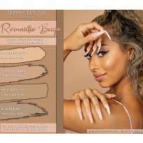 Collection ROMANTIC BEIGE  Tammy Taylor