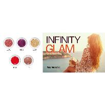Collection complete INFINITY GLAM ABC NAILSTORE