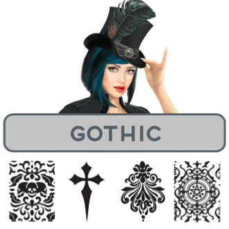 Collection Gothic