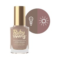 VERNIS A ONGLES CHANGE AU SOLEIL #DRIFTWOOD RUBY WING