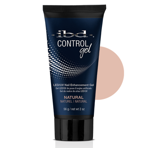 CONTROL GEL NATUREL (Natural)