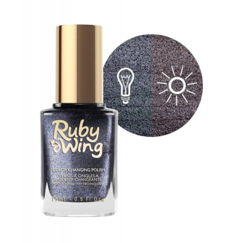 VERNIS A ONGLES CHANGE AU SOLEIL #RELAXED FIT RUBY WING