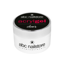 ACRYGEL CLEAR ABC NAILSTORE 15gr
