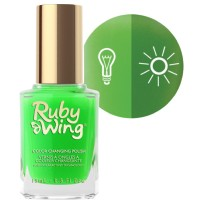 VERNIS A ONGLES CHANGE AU SOLEIL #IT'S A GOOD VIBE RUBY WING