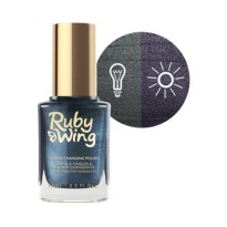VERNIS A ONGLES CHANGE AU SOLEIL #DISTRESSED RUBY WING