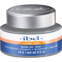 Gel UV Builder Clear IBD 14 gr
